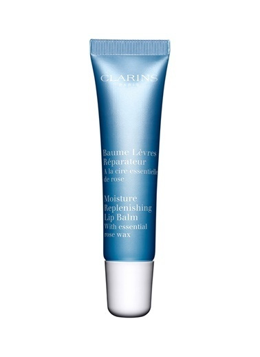 Clarins Hydra Essentiel Moisture Replenishing Lip Balm Dudak Koruyucu 15Ml Renksiz